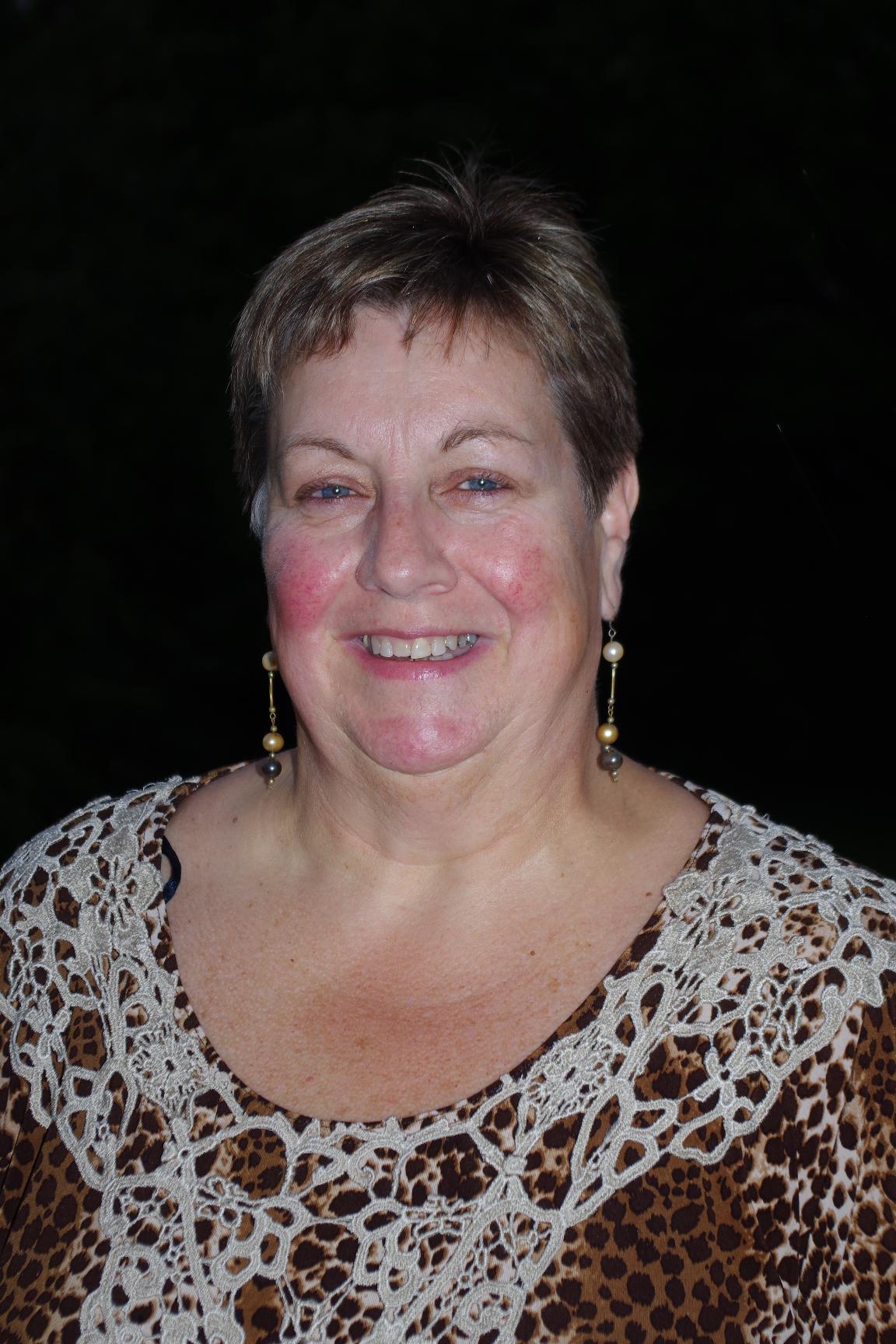 Fiona Stimpson